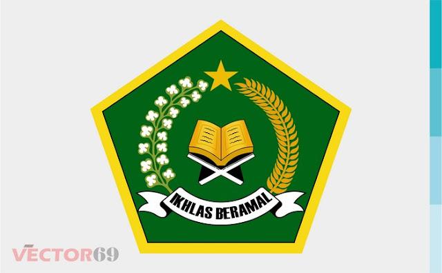 Logo Kementerian Agama (Kemenag) Indonesia - Download Vector File EPS (Encapsulated PostScript)
