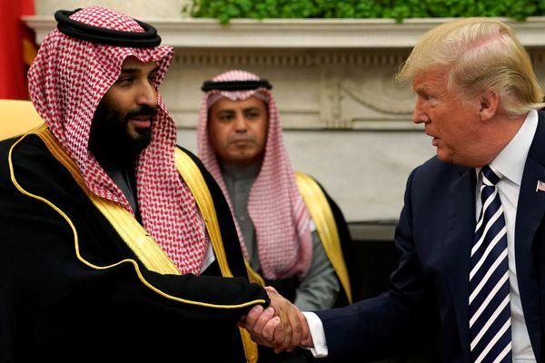 CIA Simpulkan Pangeran Salman Benar-benar Otak di Balik Pembunuhan Khasoggi