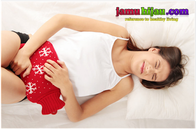 penyebab nyeri menstruasi, jamu hijau, life insurance
