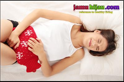 Apa penyebab nyeri menstruasi, haid, datang bulan ?