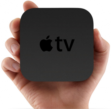 Apple releases 5.1.1 build 10A831 update for Apple TV
