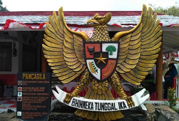Sosialisasi Nasionalisme Indonesia Untuk Membangun Karakter Bangsa