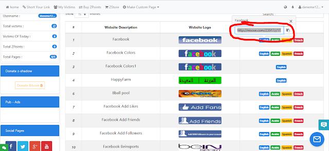 facebook hesap nasıl çalınır