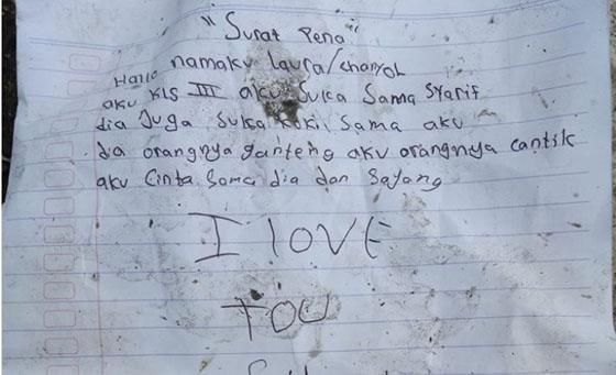 Isi 'Surat Pena' Anak SD Jaman Now Ini Bikin Ngakak dan Jadi Viral