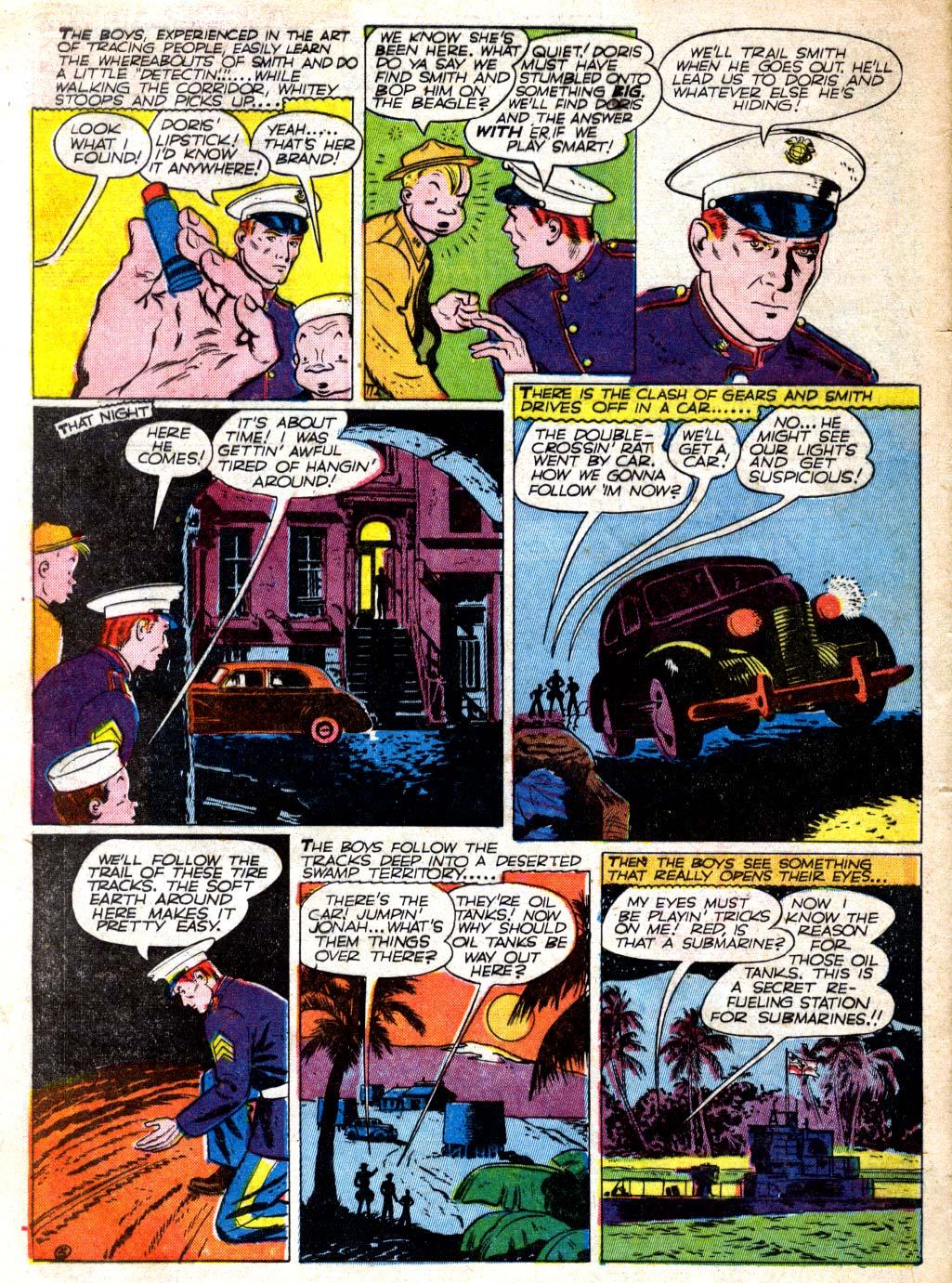 Read online All-American Comics (1939) comic -  Issue #29 - 61