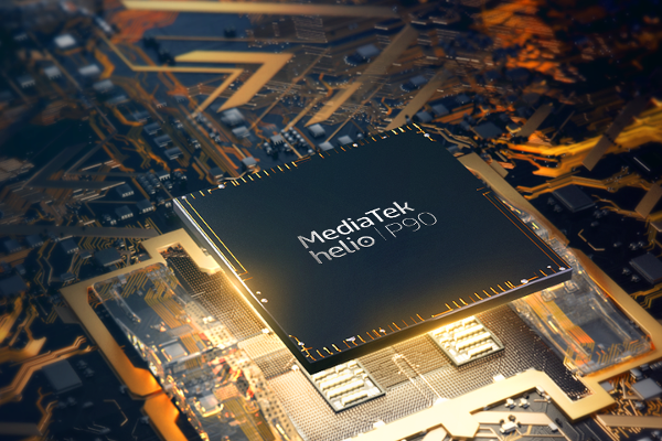 MediaTek Helio P90 SoC announced with 48MP camera support and APU 2.0