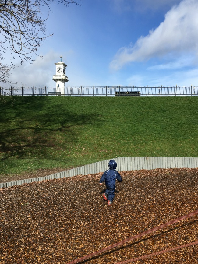 Our-Weekly-Journal-6th-Mar-2017-toddler-at-roath-park