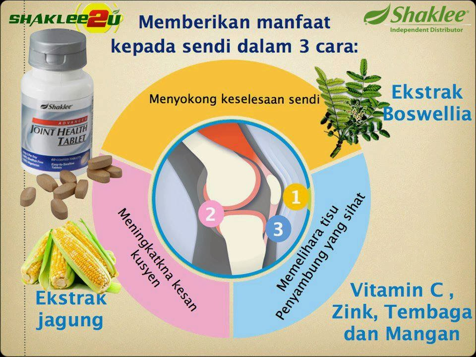 advance joint health