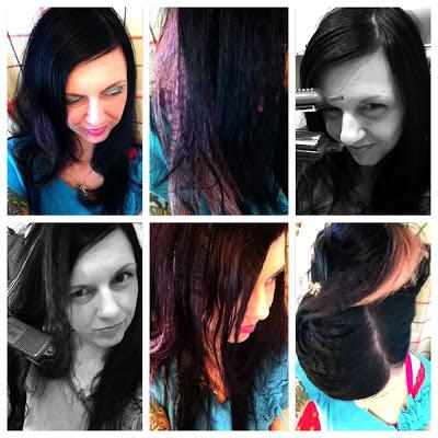 urban flowerpot crimp your hair style tutorial