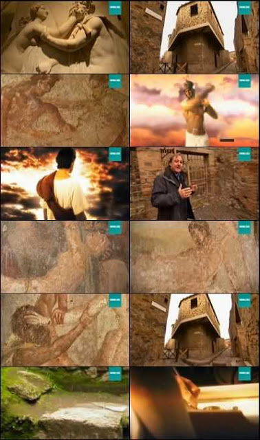 History Channel - Sex In The Ancient World - Hindi Download