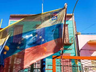 Kebijakan Venezuela Menjadi Isu Hubungan Amerika Serikat dan Afrika Selatan