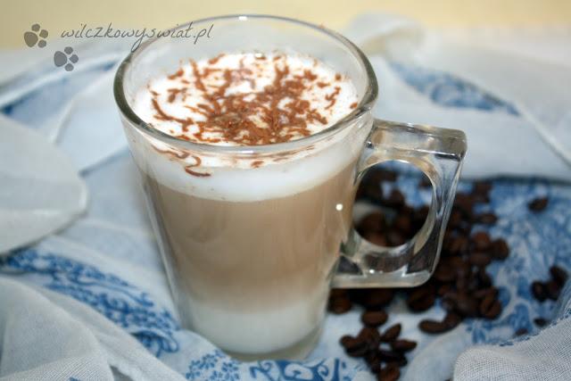 Piątkowe Inspiracje - Kawa z cynamonem i kardamonem