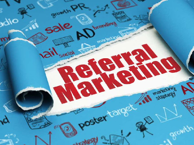 Referral%2BMarketing