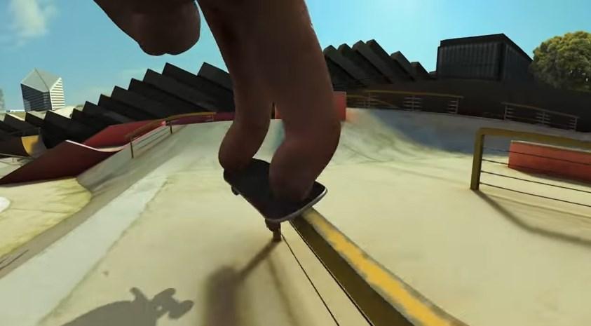 Download Game True Skate v1.4.22 Mod Apk Unlimited Money