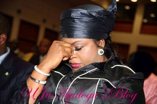 Shocking! How Oduah And Others Pocketed N3.9 Billion Airports Contracts Cash