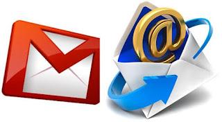 5 Langkah Mudah Mengganti Pasword Gmail