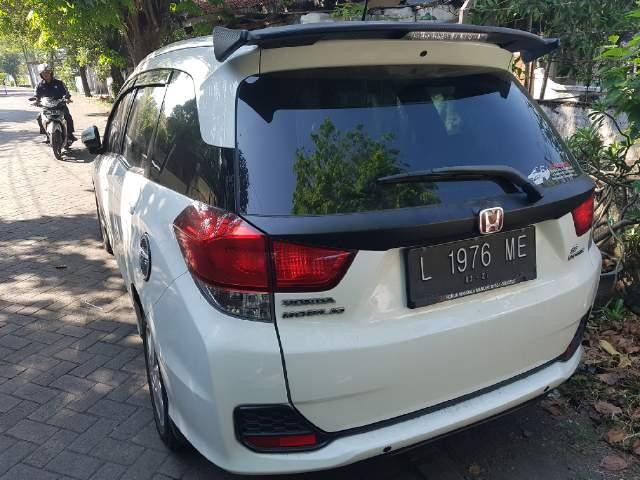 Honda Mobilio E tahun 2015 bekas