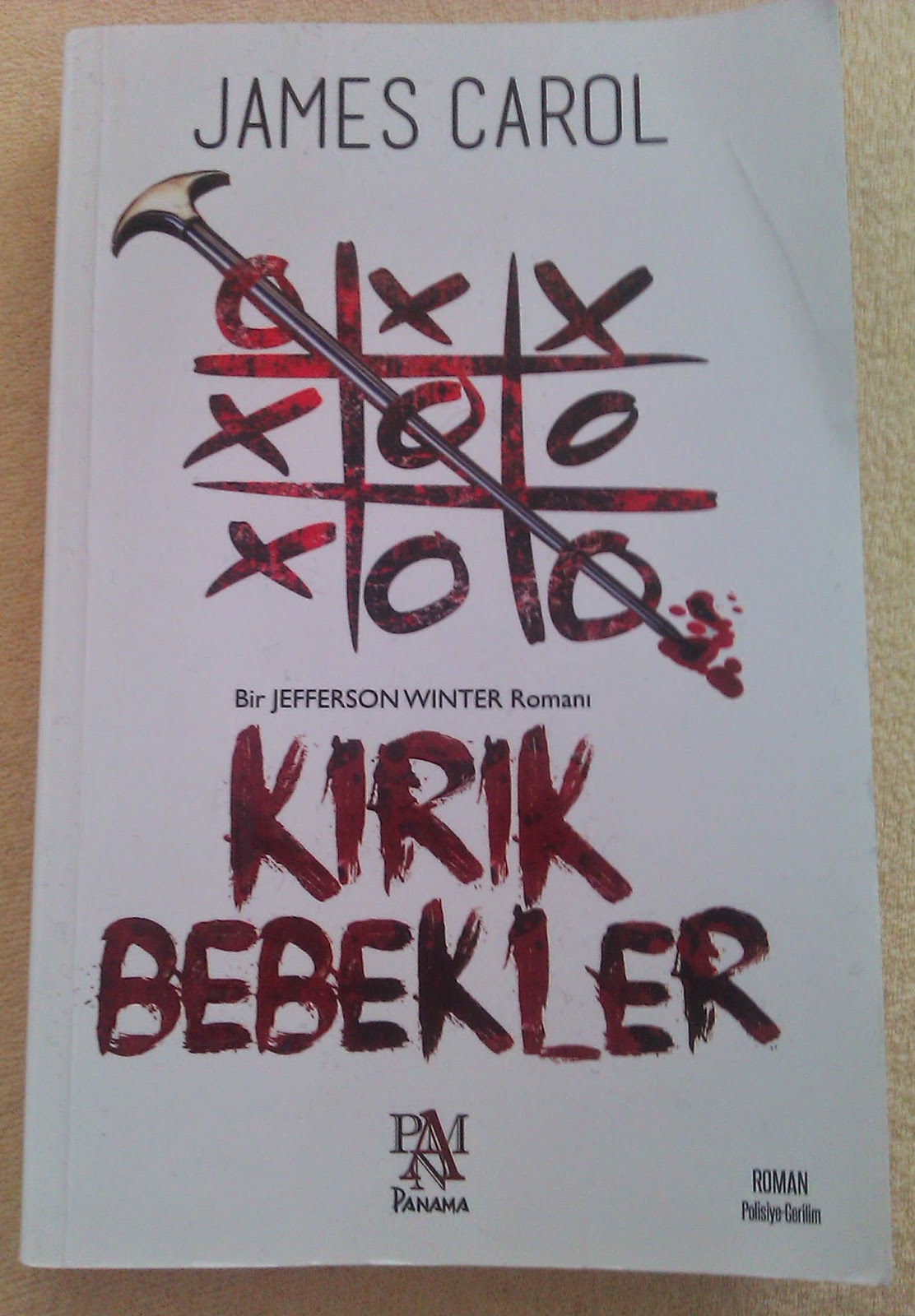 KIRIK BEBEKLER