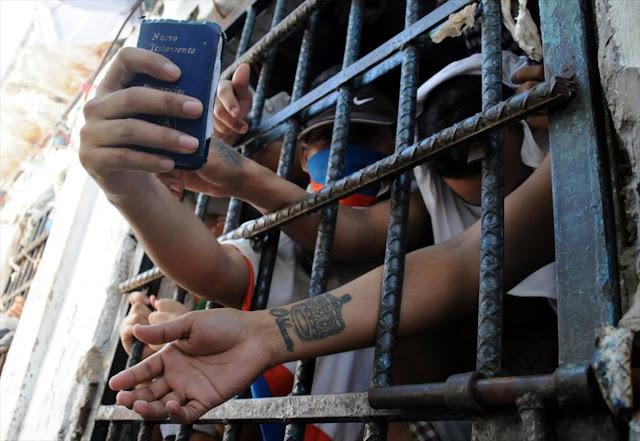 Hacinamiento en cárceles venezolanas es de 250%