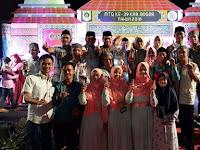 Cibinong Juara Umum MTQ ke 39 Tingkat Kabupaten Bogor