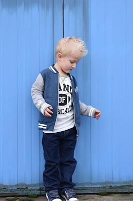 Kinderkleidung Bio