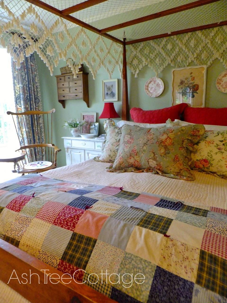 Ash Tree Cottage Let S Talk Granny Chic