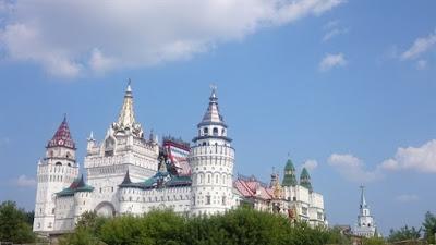 Kremlin Izmaylovo
