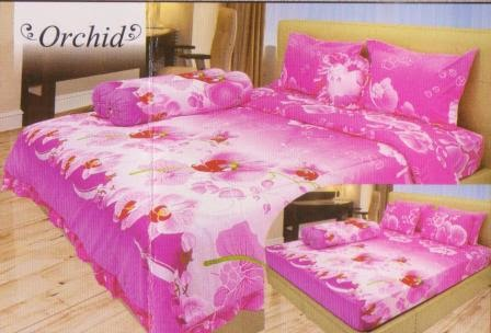 sprei lady rose disperse
