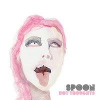Spoon - Hot Thoughts Lyrics