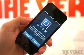 """The Worden Report: Über """"Surge-Pricing"""": There's a Mobile App for Price-Gouging!"""