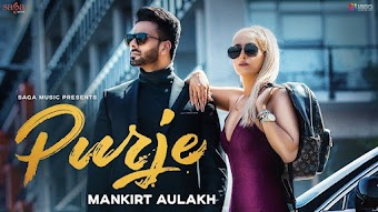Purje Mankirt Aulakh Video HD Download