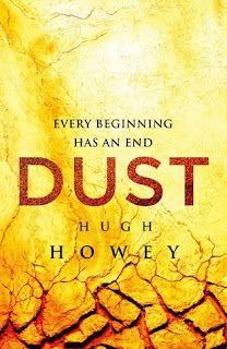 Dust (Silo #3) by Hugh Howey