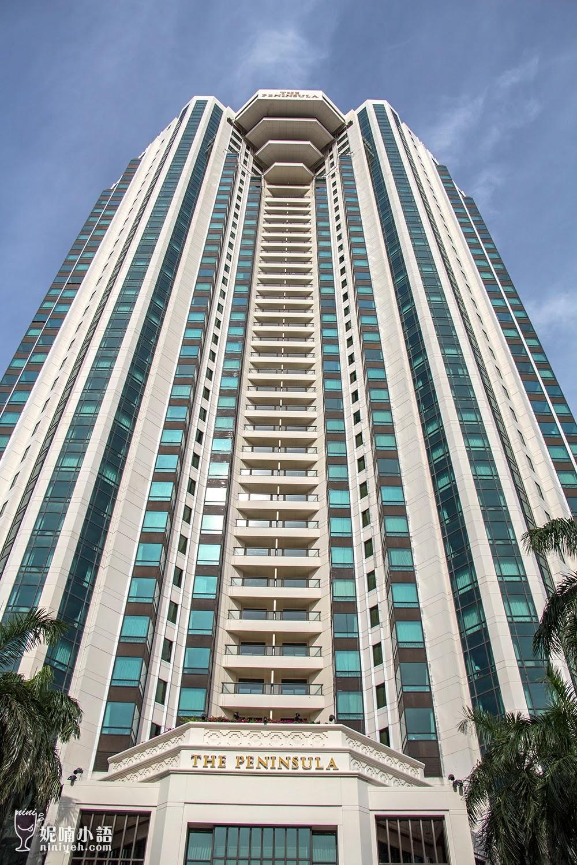 【曼谷住宿推薦】半島酒店The Peninsula Bangkok。百年不墜精品之作