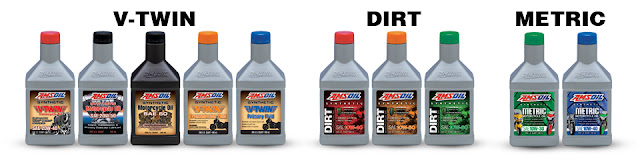 synthetic motorcycle oil