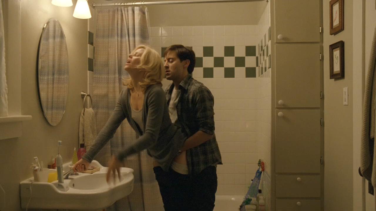 Elizabeth banks sex scene