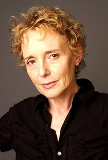 Claire Denis. Director of White Material