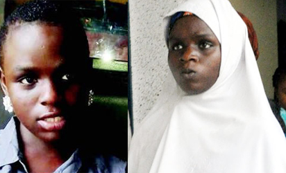Ese oruru abducted 14 year old interview