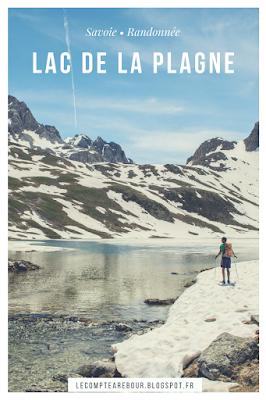 Pinterest - Randonnée en Savoie