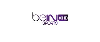 beIN Sports 10 HD - Nilesat Frequency