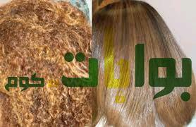 فؤائد الكيراتين وأضراره على الشعر