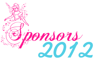 Sponsors 2012...