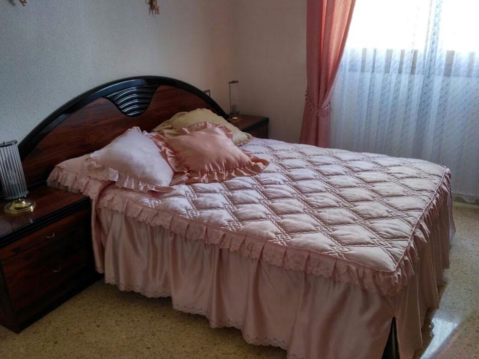 piso en venta calle pintor lopez castellon habitacion