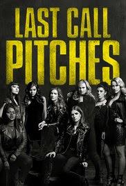 Sinopsis Film Pitch Perfect 3 (Movie - 2017)