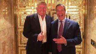 Ambos intregran un movimiento que ha captado el descontento de las clases medias con las élites