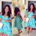 Dabonke Fashion Styles: Checkout This Beautiful Ankara Style 2016