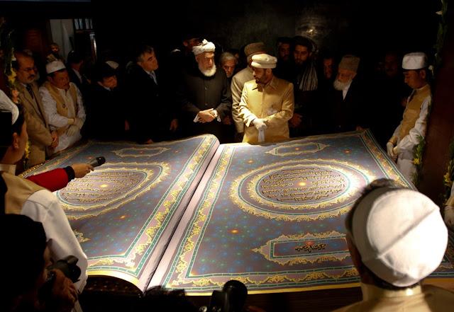 Tiga Pembagian Ulama Menurut Imam Ghazali