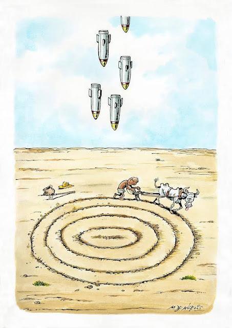 War and Humanity