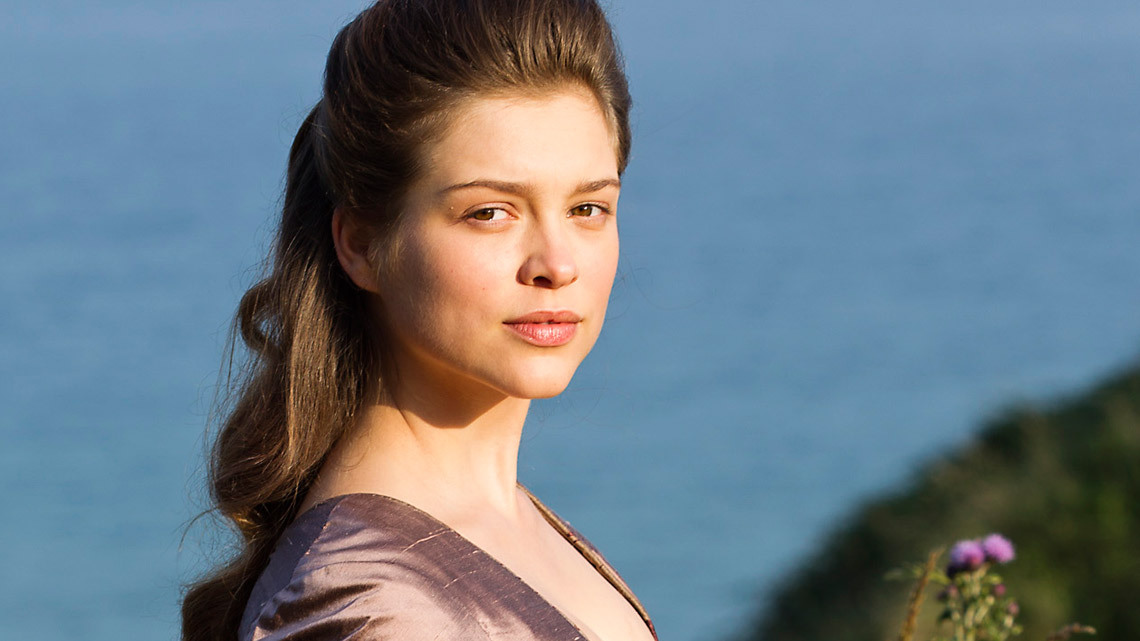 Sophie Cookson Picture 1: Sophie Cookson (15 May 1990, Sussex, England, UK) Movies
