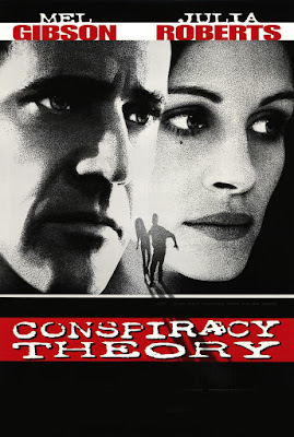 Conspiracy Theory [1997] [DVD R1]