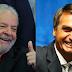 Primeira pesquisa do Ibope aponta segundo turno entre Lula e Bolsonaro em 2018